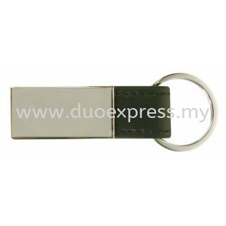 Rectangular PU Key Holder
