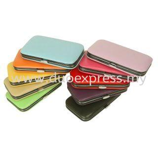 Colourful Manicure Set (6pcs)