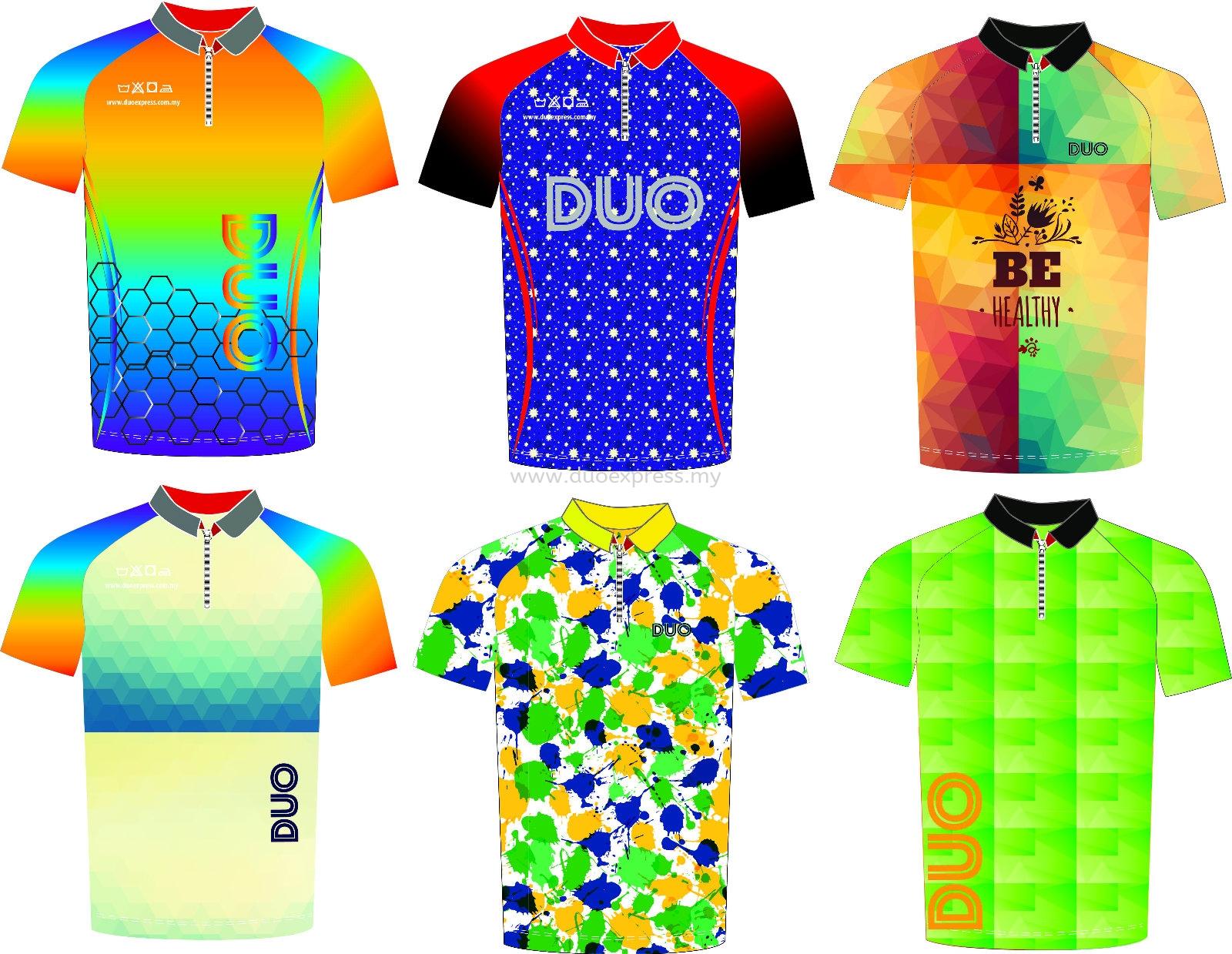 Darts Shirt Design