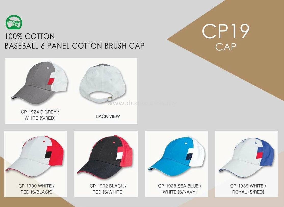 Cap CP-19