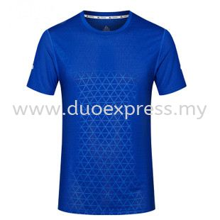 Dye Sublimation Sport Jersey 3