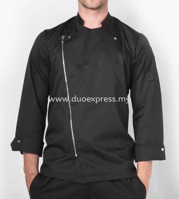 Chef Uniform 044-2019