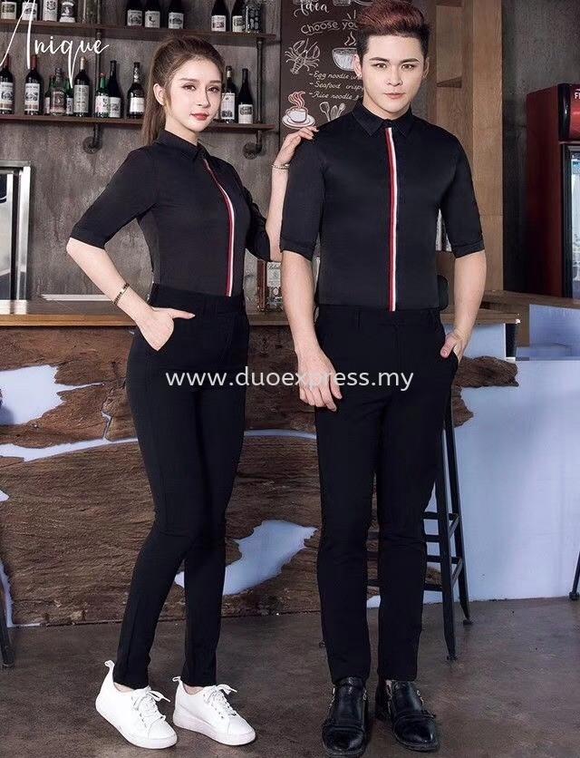 F&B Uniform idea 8