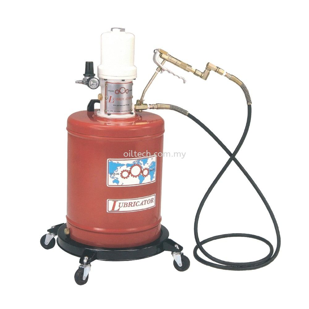 HONIKO AIR GREASE PUMP