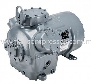 CARLYLE 06D,06E,06CC RECIPROCATING COMPRESSOR
