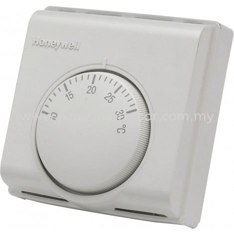 HONEYWELL T6360 ROOM TEMPERATURE THERMOSTAT