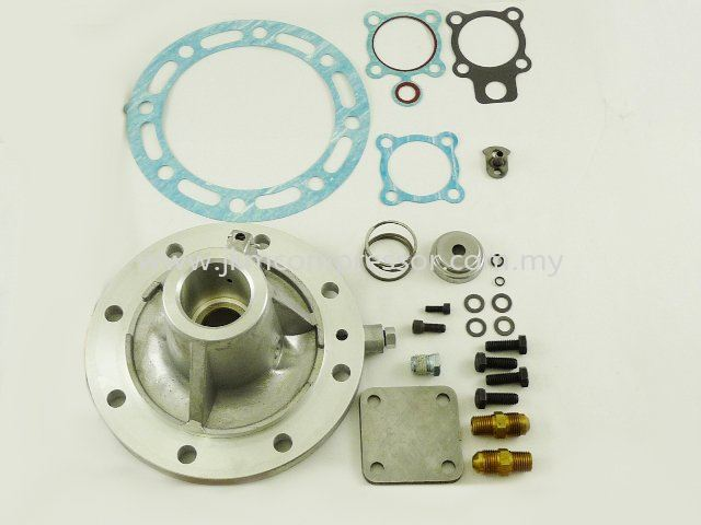06EA660157-CARLYLE COMPRESSOR OIL PUMP PACKAGED