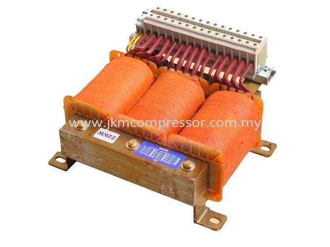 QPS 3.75KW ~ 225KW MOTOR STARTING AUTO TRANSFORMER