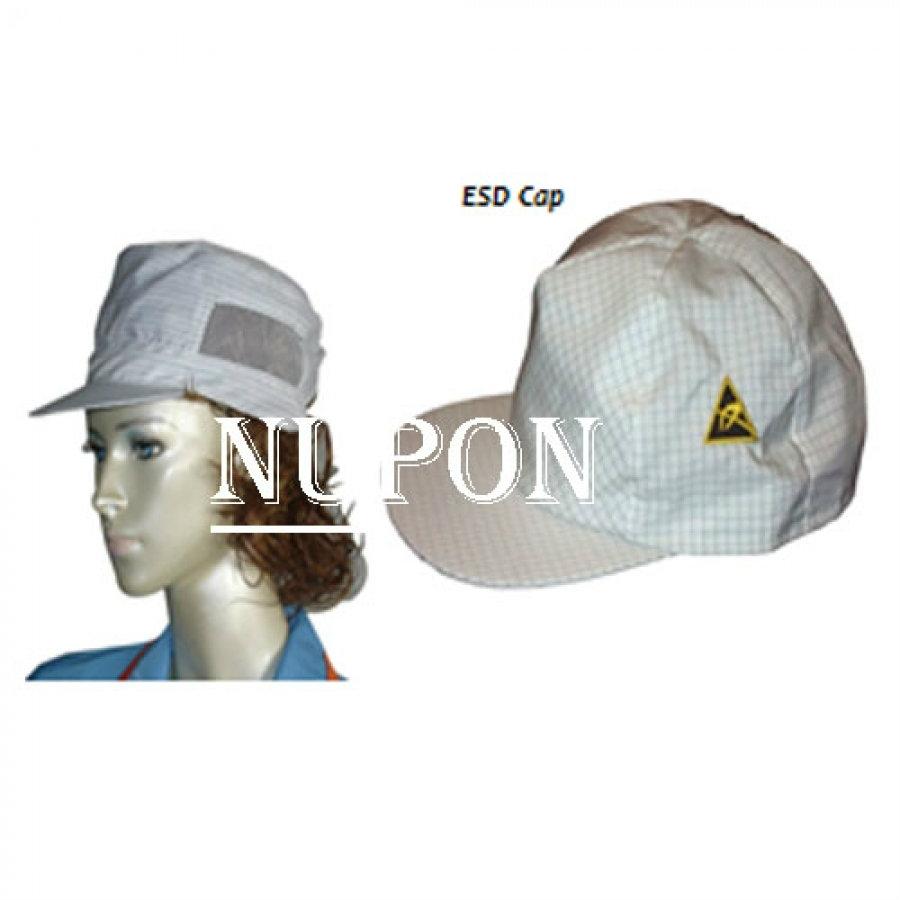 Cleanroom Cap