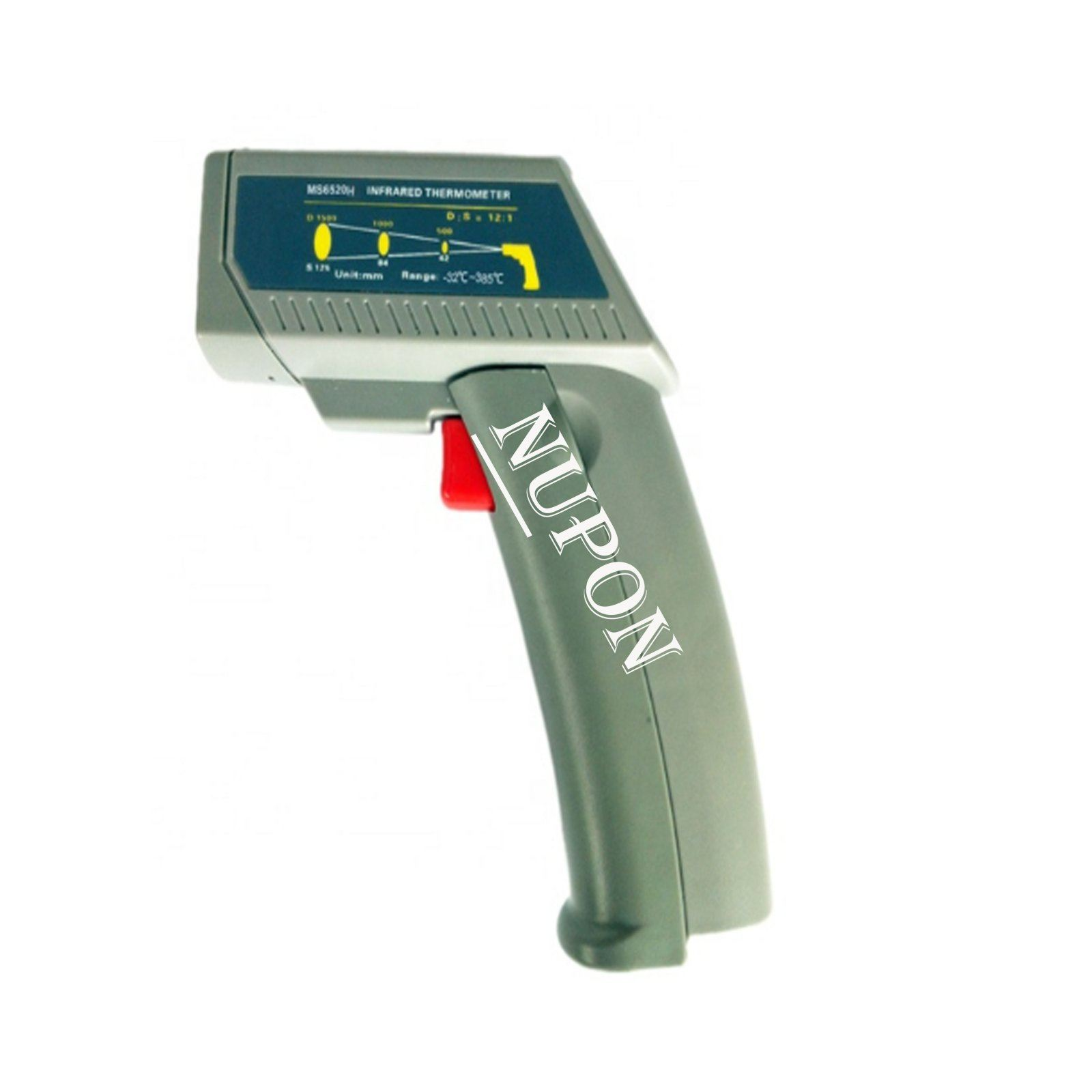 Non Contact Infrared Thermometer For Building