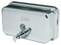 EH Stainless Steel Soap Dispenser 1250ml 187