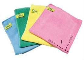 EH Microfiber Cleaning Cloth