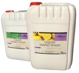 EH Hand Wash Lemon or Aloe Vera