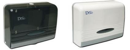 EH DURO® Elegant Multi Fold Paper Towel Dispenser 9013