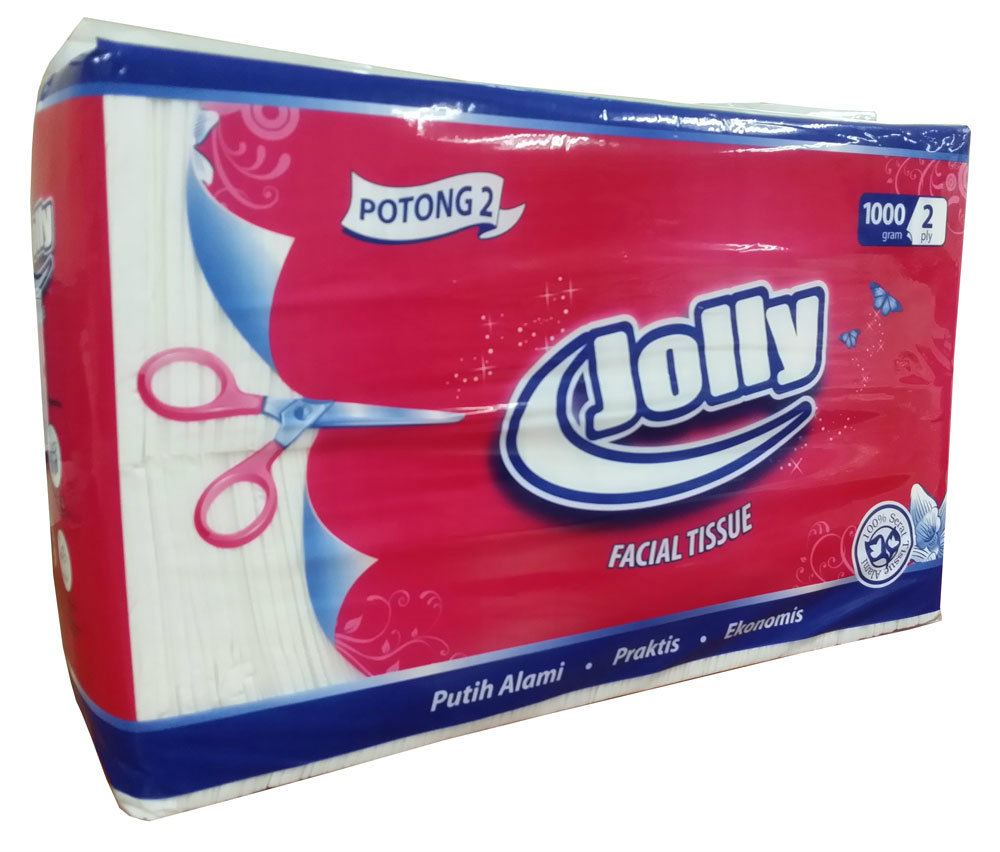 EH JOLLY Facial 1000g Potong 2