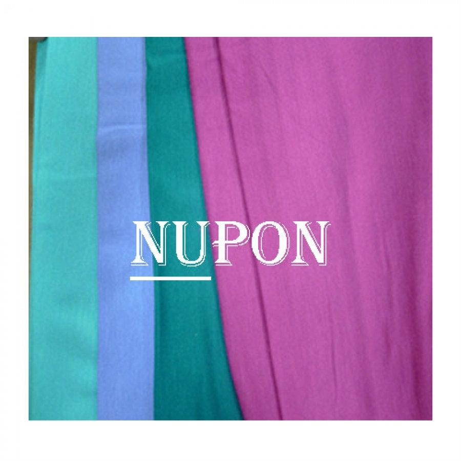 TC Rayon Fabric