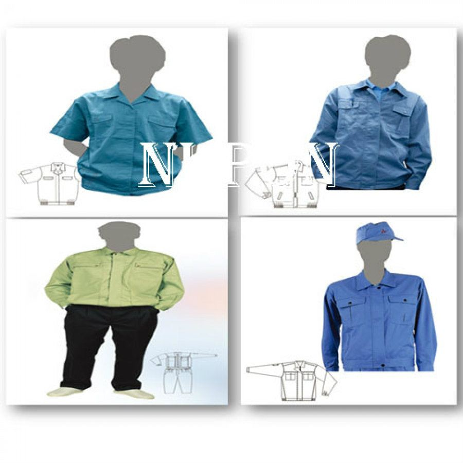 Under-fly Jackets & Pants