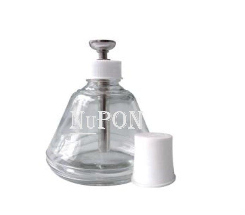 Glass IPA Dispenser