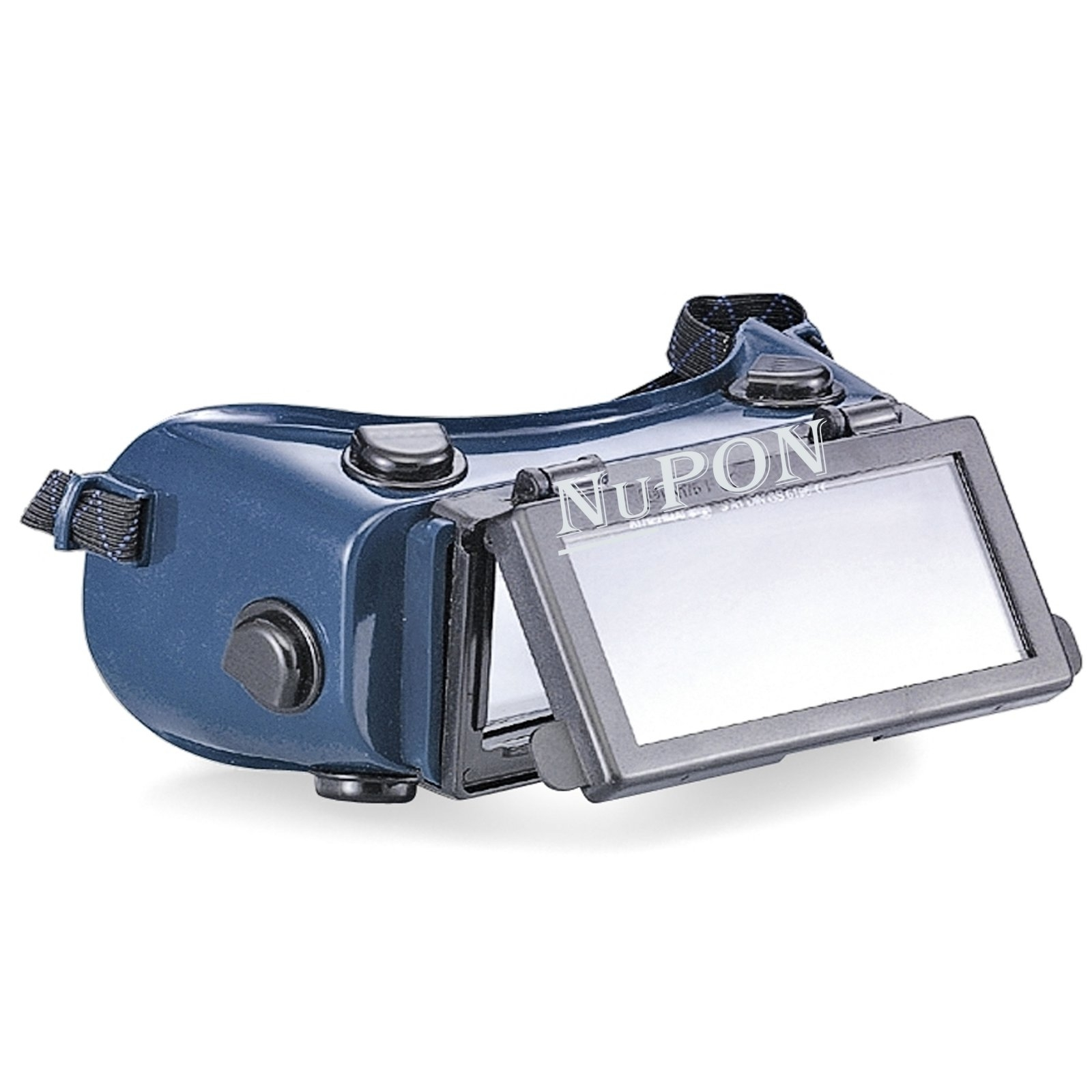 Single Lift Front Welding Goggle