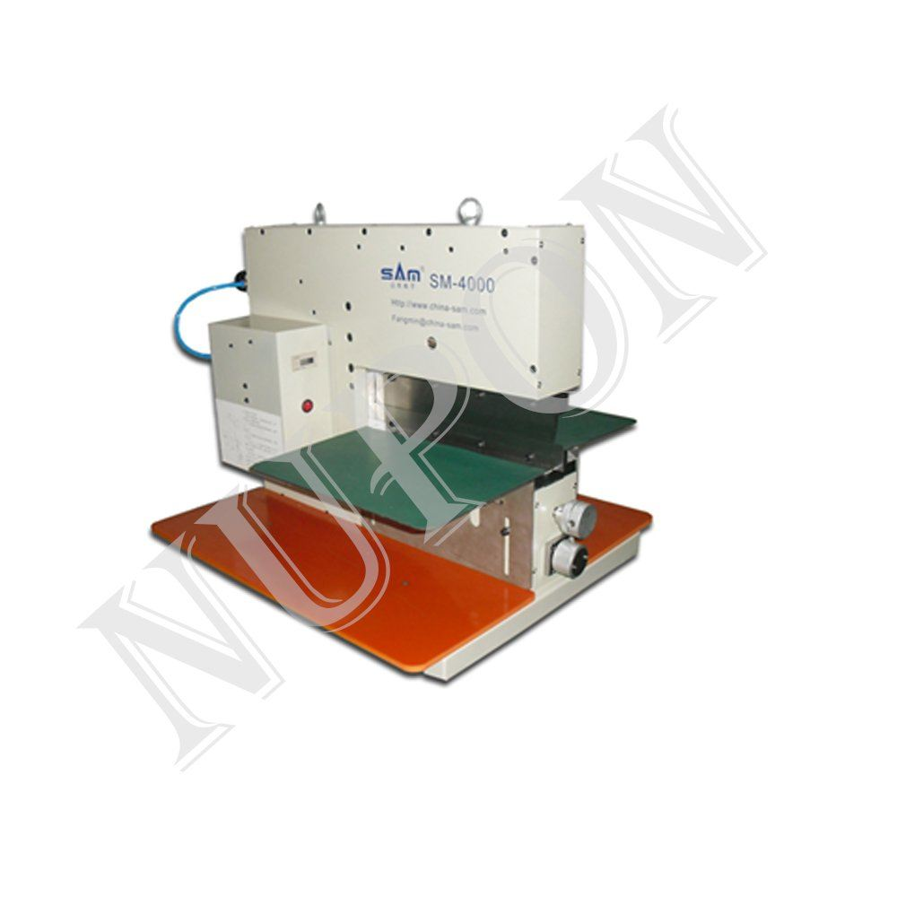 SM-4000 All-purpose v-cut PCB Separator