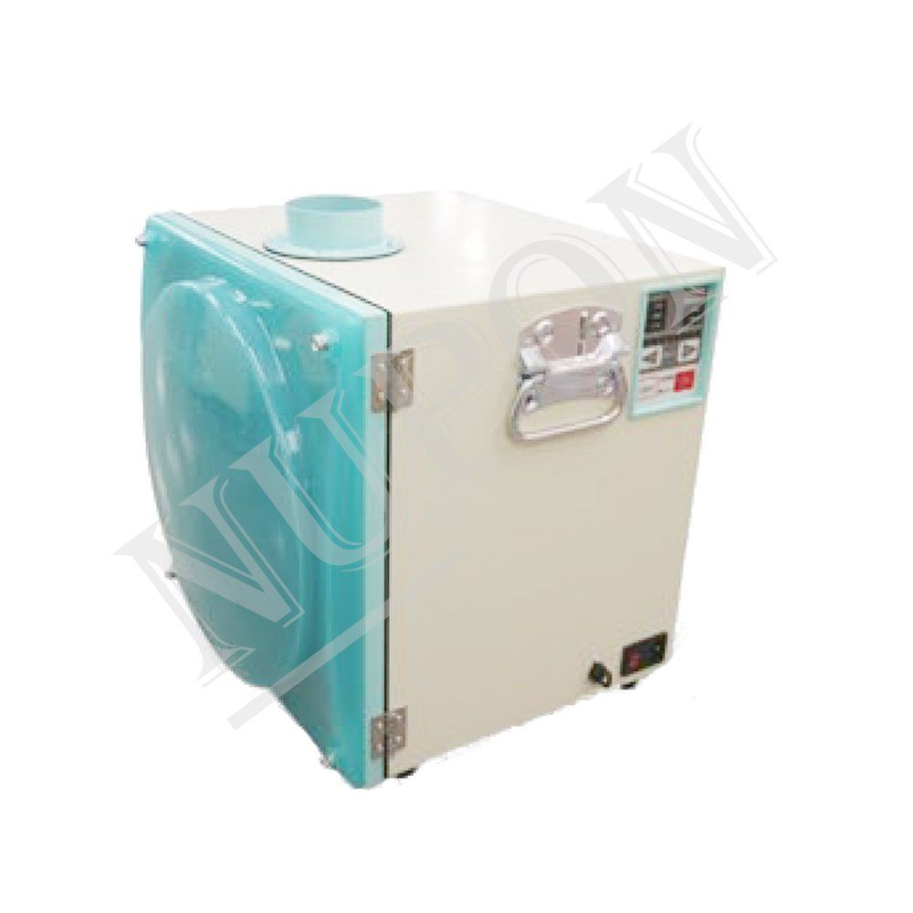 Low  pressure  dust  collectors  SK  SERIES
