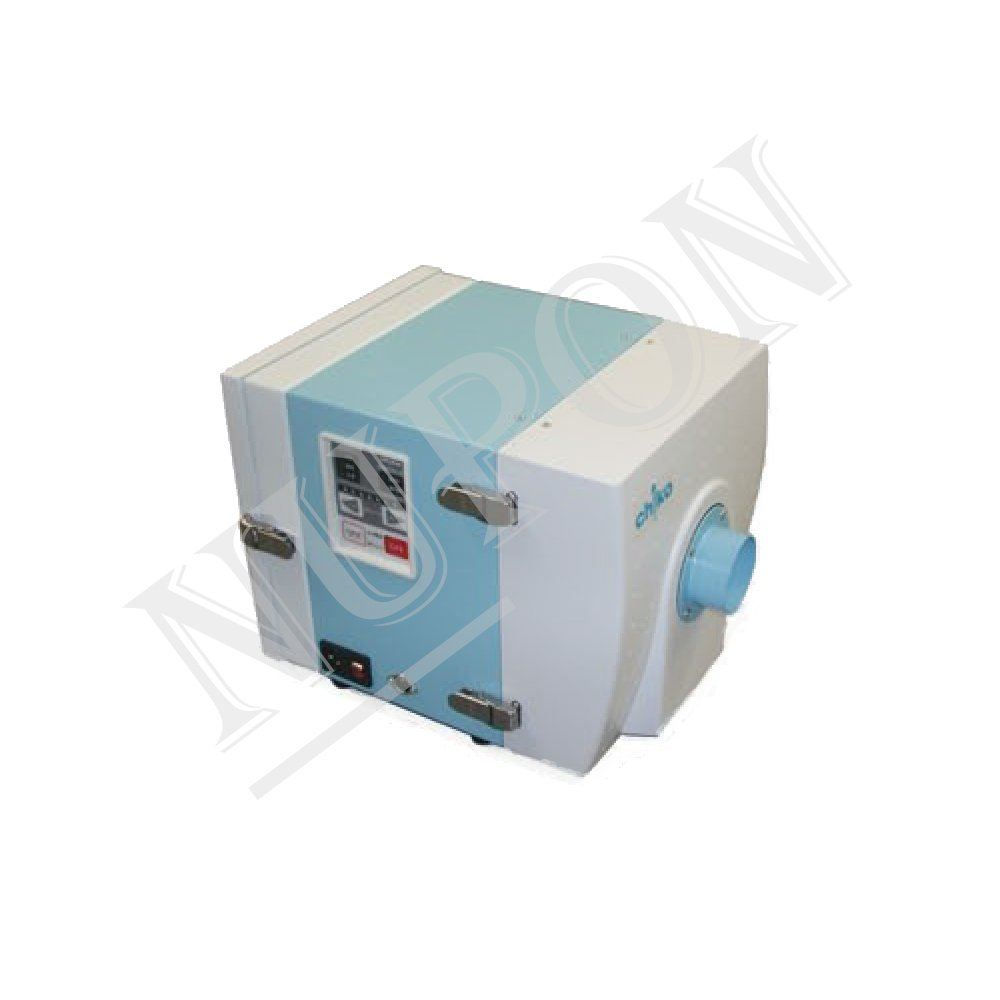 Low  pressure  dust  collectors  CKU  SERIES