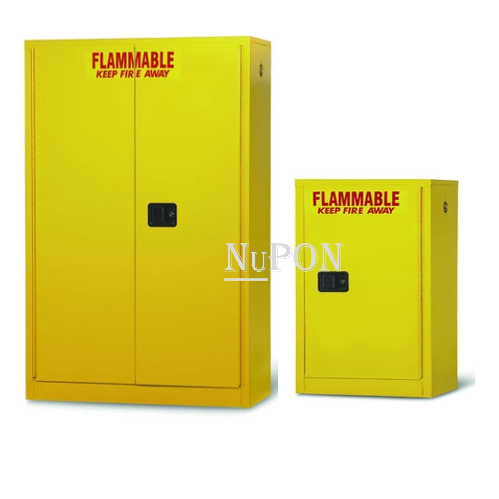 Safety Can Storage Cabinets