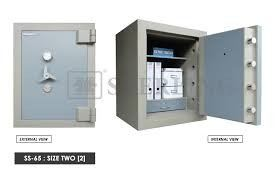 Safety Box (SS-65/2)