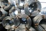 Galvanized Wire Wire