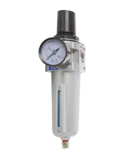 HI-FLOW FILTER REGULATOR FR72