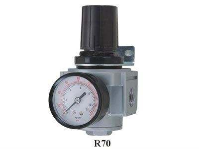 HEAVY DUTY REGULATOR R70