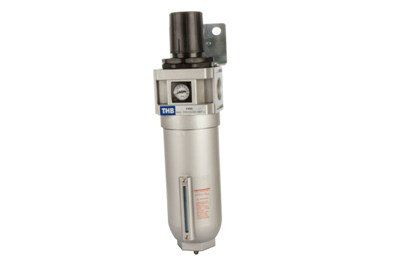HI-FLOW FILTER REGULATOR FR90