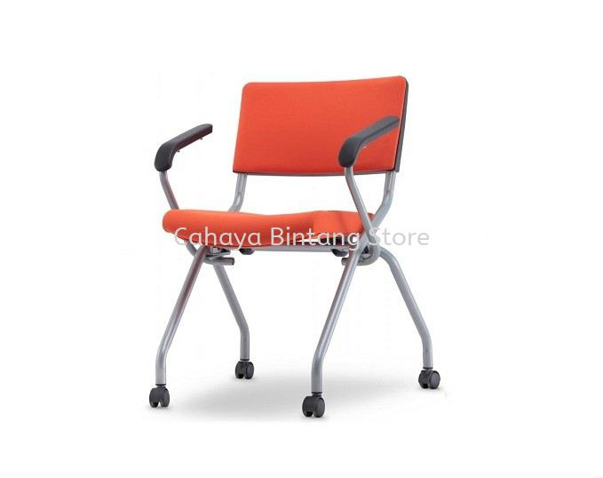 AEXIS 2PA POLYPROPYLENE FOLDING CHAIR - BEST DESIGN FOLDING CHAIR | FOLDING CHAIR KOTA KEMUNING | FOLDING CHAIR SERI KEMBANGAN | FOLDING CHAIR SUNGAI BESI
