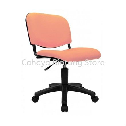 SC5-1 STUDENT CHAIR WITHOUT ARMREST C/W GASLIFT & POLYPROPYLENE BASE