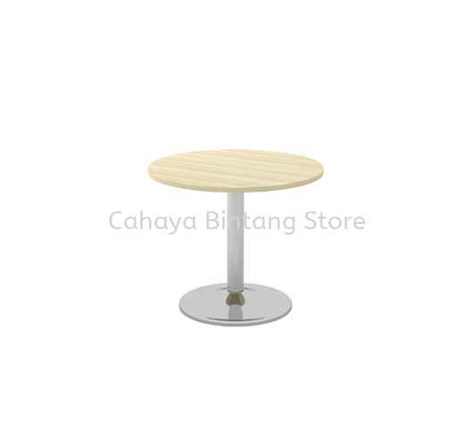 ROUND MEETING TABLE BR 90