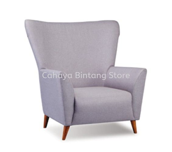 BARBA SINGLE SETTEE SOFA