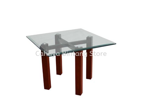 CONNEXION SQUARE COFFEE TABLE C/W TEMPERED GLASS TABLE TOP OFFICE SOFA - OFFICE FURNITURE MALL OFFICE SOFA l OFFICE SOFA BUKIT DAMANSARA l OFFICE SOFA JAYA ONE l OFFICE SOFA SETIAWANGSA
