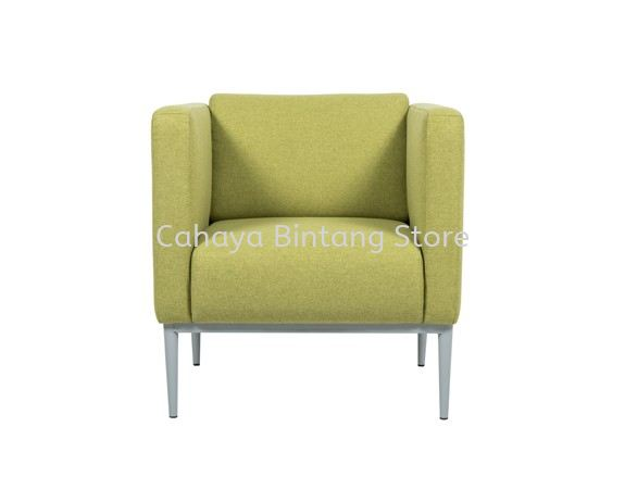 LIMONE ONE SEATER OFFICE SOFA - TOP 10 BEST VALUE OFFICE SOFA l OFFICE SOFA PUSAT DAGANGAN NZX l OFFICE SOFA TAMAN SEA l OFFICE SOFA PANDAN JAYA