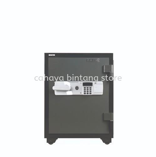 SOLID SAFE DIGITAL COLOR BLACK F-V100E