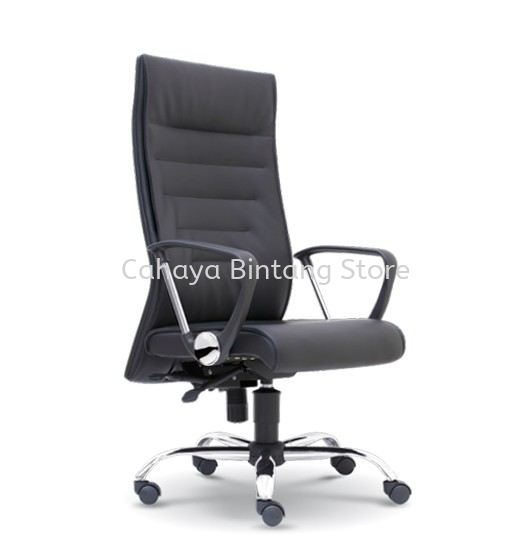 COLOGNE DIRECTOR HIGH BACK LEATHER OFFICE CHAIR - TOP 10 MOST HAVE DIRECTOR OFFICE CHAIR | DIRECTOR OFFICE CHAIR BUKIT DAMANSARA | DIRECTOR OFFICE CHAIR TAMAN DESA | DIRECTOR OFFICE CHAIR WANGSA MAJU