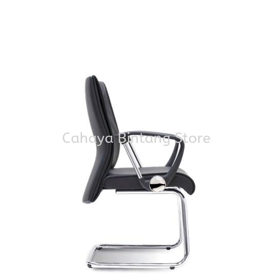 COLOGNE DIRECTOR VISITOR LEATHER OFFICE CHAIR - TOP 10 MOST HAVE DIRECTOR OFFICE CHAIR | DIRECTOR OFFICE CHAIR BUKIT DAMANSARA | DIRECTOR OFFICE CHAIR TAMAN DESA | DIRECTOR OFFICE CHAIR WANGSA MAJU