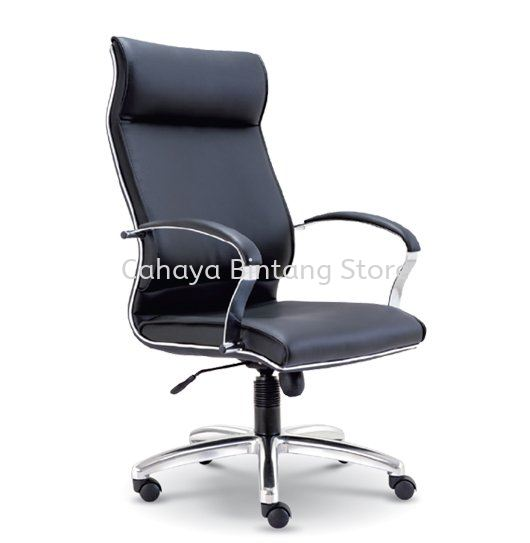 CONTI DIRECTOR HIGH BACK LEATHER OFFICE CHAIR - YEAR END SALE DIRECTOR OFFICE CHAIR | DIRECTOR OFFICE CHAIR BANGSAR SOUTH | DIRECTOR OFFICE CHAIR TAMAN OUG | DIRECTOR OFFICE CHAIR SETAPAK