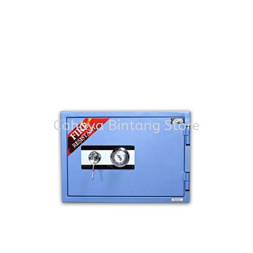 PERSONAL STEEL SERIES LS 1 SAFE BLUE (KL&KCL)
