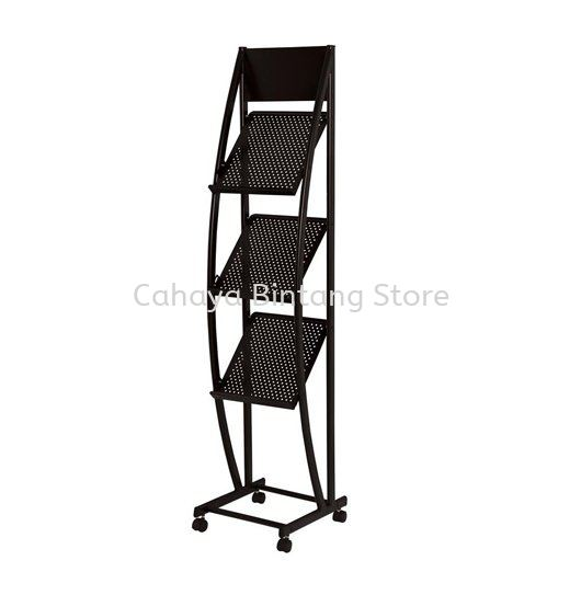 MR A1518 MAGAZINE RACK