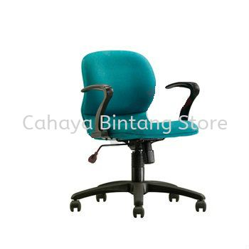 TY1 MINI LOW BACK TYPIST OFFICE CHAIR - TOP 10 BEST RECOMMENDED TYPIST OFFICE CHAIR | TYPIST OFFICE CHAIR OASIS ARA DAMANSARA | TYPIST OFFICE CHAIR SHAH ALAM PREMIER INDUSTRIAL PARK | TYPIST OFFICE CHAIR JALAN MAYANG SARI