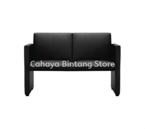 TWO SEATER LINK VISITOR CHAIR - OFFICE FURNITURE MALL LINK VISITOR CHAIR | LINK VISITOR CHAIR DATARAN PRIMA | LINK VISITOR CHAIR SUBANG LIGHT INDUSTRIAL PARK | LINK VISITOR CHAIR BANDAR TUN RAZAK