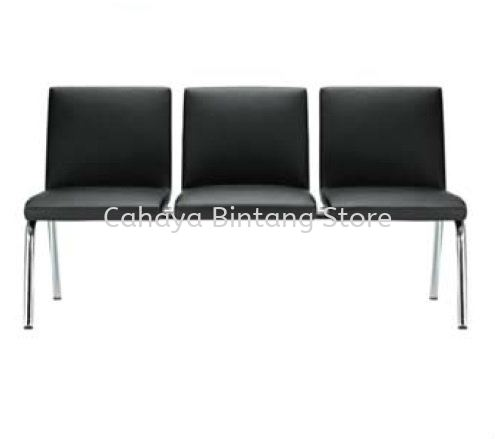 THREE SEATER LINK VISITOR CHAIR - TOP 10 MUST BUY LINK VISITOR CHAIR | LINK VISITOR CHAIR SUNWAY PYRAMID | LINK VISITOR CHAIR TAIPAN 2 DAMANSARA | LINK VISITOR CHAIR TAMAN MUDA