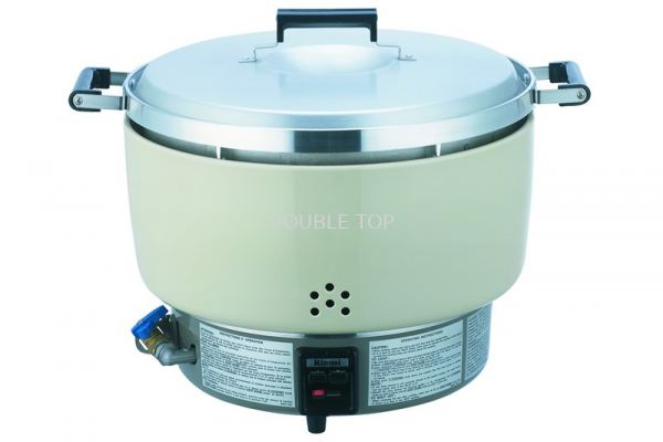Single Rice Cooker with Safety Valve