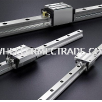 HRC Series Ball Type Linear Guide