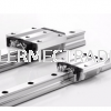 ARC Series Ball Type Linear Guide CPC Linear Guide Linear Motion